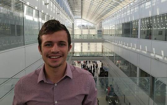 Jack Early Careers Apprenticeships Article
